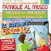 """""""F@MU"""" la Giornata Nazionale delle Famiglie al Museo MAT di San Severo"""