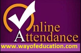 Online Attendance SSA Gujarat App