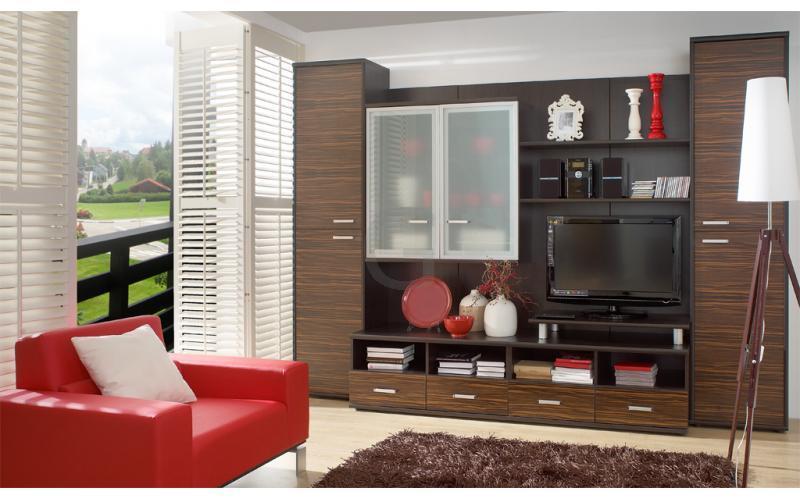 Мебель стенки в зал фото и цены