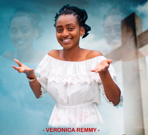Audio   Veronica Remmy -- Kicheko