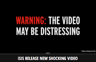 Grotesque ISIS Video Tutorial Shows 'Lone Wolves' How To Murder 'Disbelievers' In The US, Britain And France