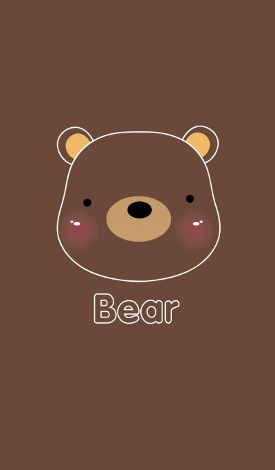 Simple Bear v.2