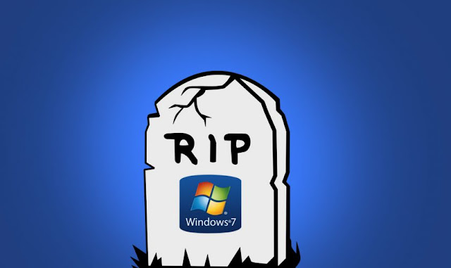 can we use windows 7 after january 2020? know the whole truth