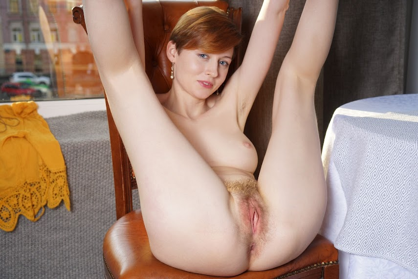 MetArt Lilu Rose My View