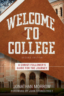 welcome to college cover
