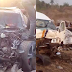 Photos from the accident scene on the route to Abuja, many feared dead (Photos)
