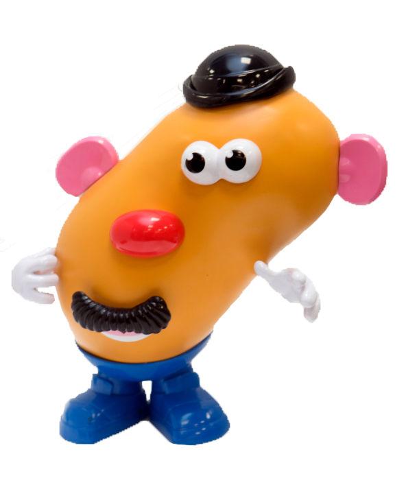 wonky mr potato head