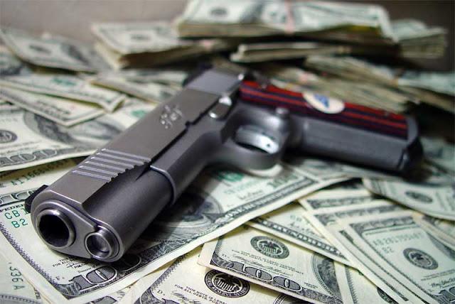 Arma no Brasil