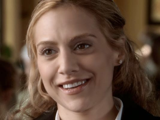 Chatter Busy: Brittany Murphy Stars In Final Movie ...