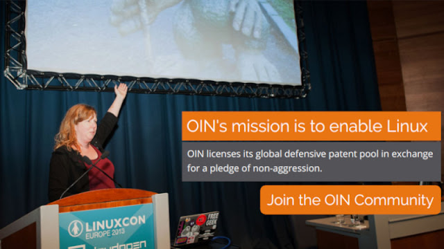 OIN - Open Invention Network