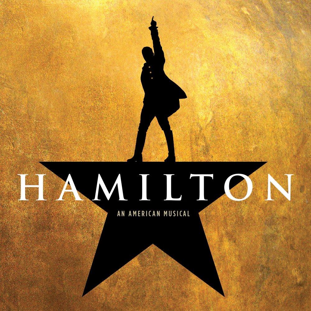 I See Dead People Alexander Hamilton