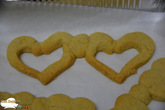 משקפי עוגיות לפורים Purim cookies
