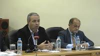 Νίκος Λυγερός - Η ΑΟΖ θα λύσει το κυπριακό.