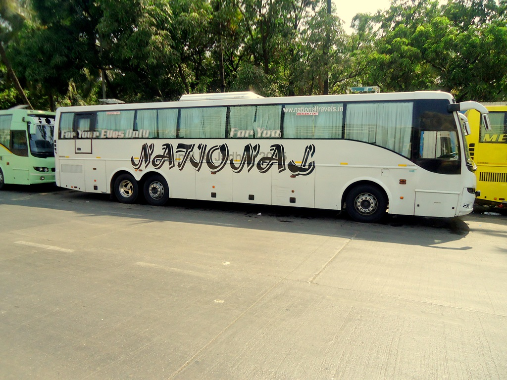 A Scania Volvo Mercedes Benz Bus And Vehicle Enthusiast