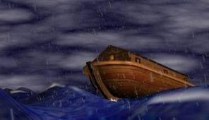 Kisah Nabi Nuh yang penyabar