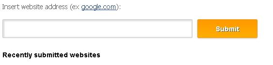 Gambar Cara Mengetahui Blog Terkena Malware/Virus