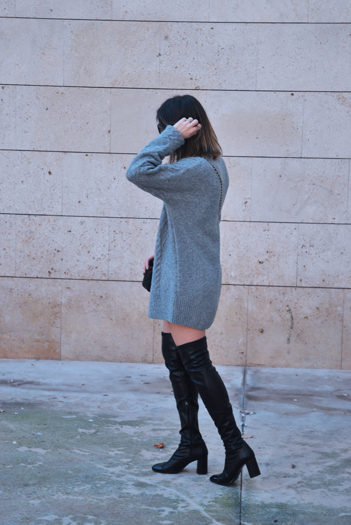 otk-boots-fur-vest-mini-dress