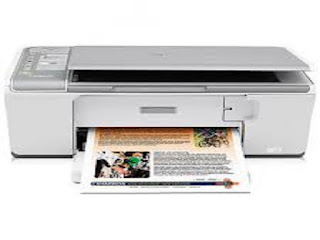 Image HP Deskjet F4235 Printer