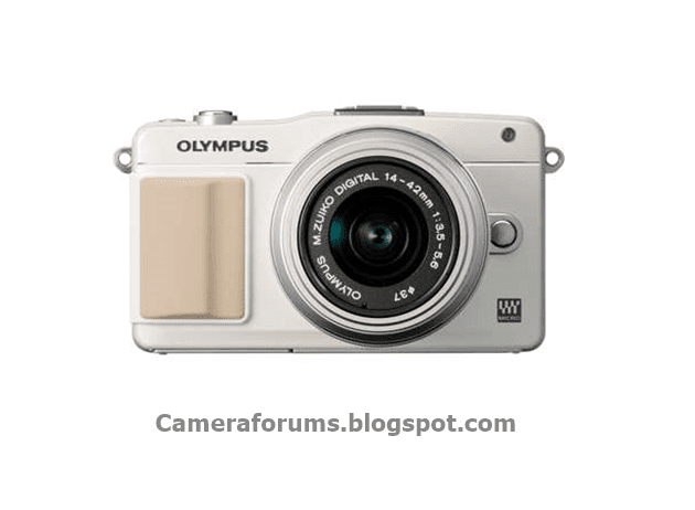 Olympus PEN E-PM2 Software and Firmware Download