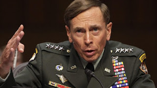 Mantan Direktur CIA: Iran dan Milisi Syiah Ancaman Utama Bagi Irak