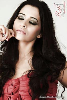 Urvashi Sharma Crime Patrol Actress
