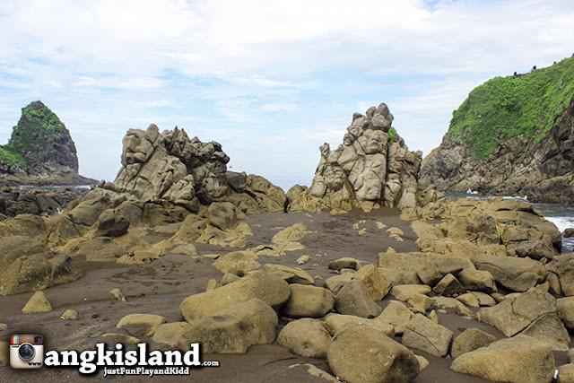 batu lava