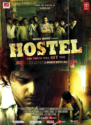 Hostel 2011 watch full hindi movie English substitle