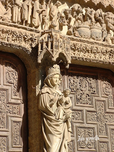 Hitos Patrimonio Catedral León