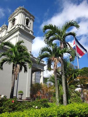 Catedral de San Jose
