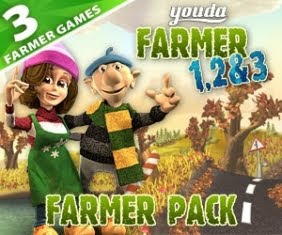 Youda Farmer Premium 3 - Pack Final