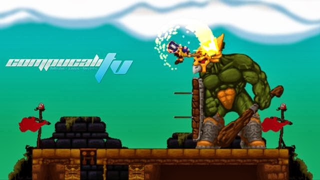 Volgarr el Vikingo PC Full