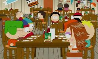 South Park Episodio 07x14 Pasitas