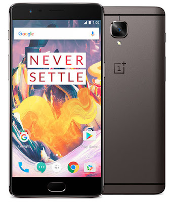 OnePlus 3T Price in Nepal