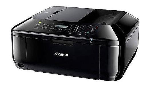 Canon PIXMA MX439 Printer Mini Master Windows 8 X64