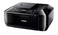 Canon PIXMA MX439 Driver Download