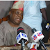 PDP reacts to Ademola Adeleke's alleged health failure