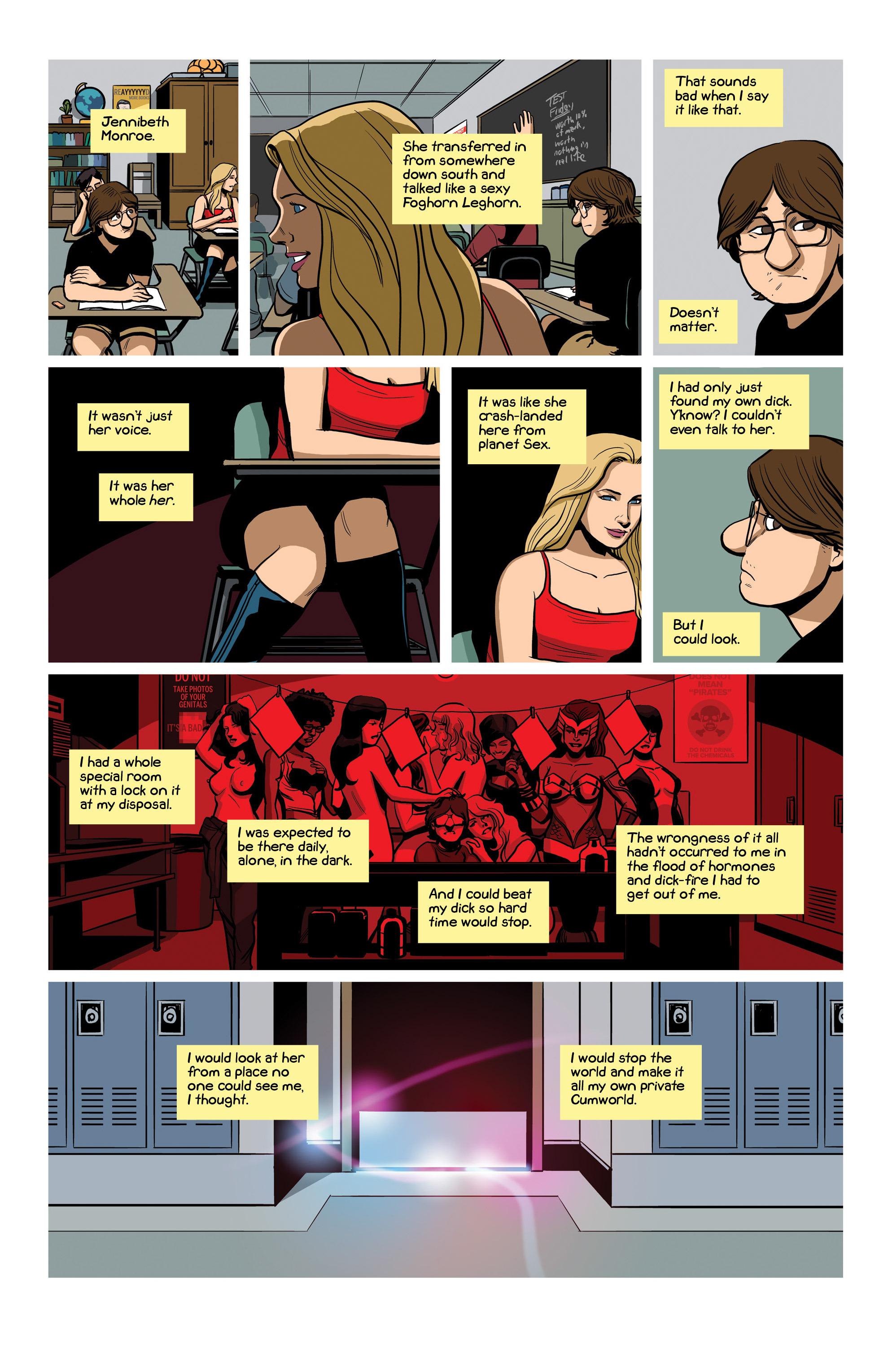 Read online Sex Criminals comic -  Issue #7 - 10
