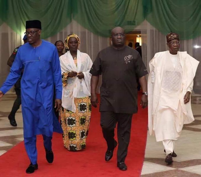 MSME Clinic: Beginning with Aba is perfect decision, Ikpeazu tells Osibanjo, others