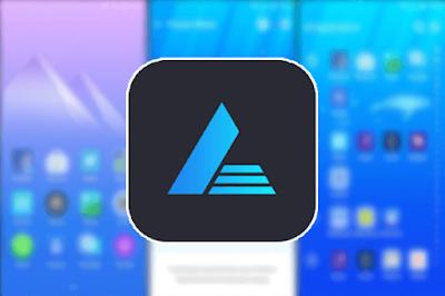 أفضل تطبيق Launcher جديد بميزات جديدة و تصميم أنيق | تعرف عليه الأن !