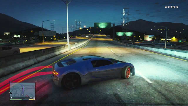 Grand Theft Auto 5 Free Download For Pc