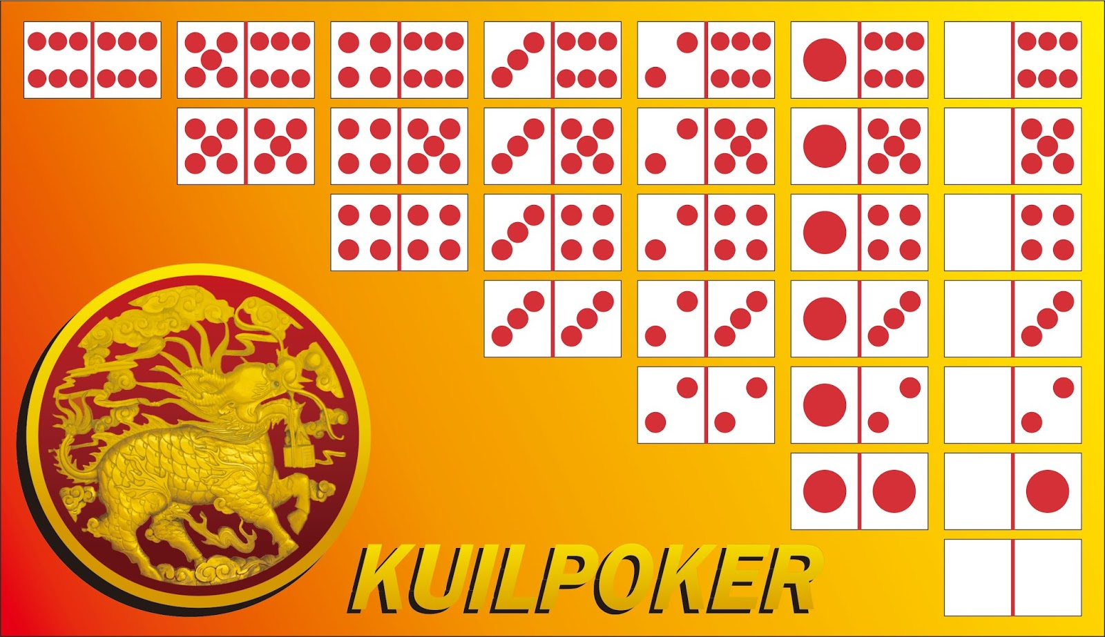 Kartu Domino Ceme