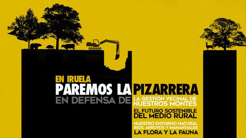 Plataforma para la defensa del sur de cantabria cantera - Cantera de pizarra ...
