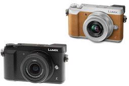 Panasonic Lumix DMC-GX85 / RESMI /Leica /  panasonic lumix GX85K