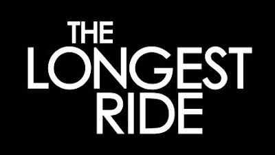 The Longest Ride Blu-ray Giveaway