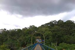 Wisata Talang Indah Pringsewu Lampung