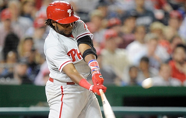 Phillies Maikel Franco