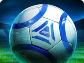 Real Football Apk Terbaru v1.4.0
