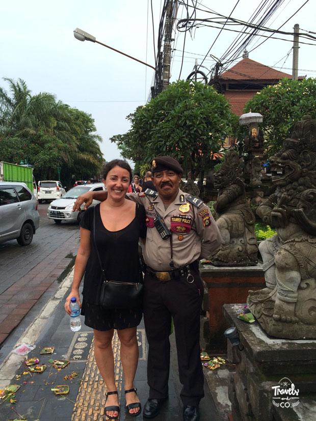 Viajar a Bali guía de viaje - visado y tasas aeroportuarias
