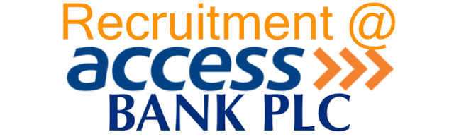 Access Bank Careers Recruitment Process 2018 | Graduate Trainee Recruitment Login Portal