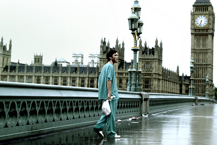 28 Days Later movie review